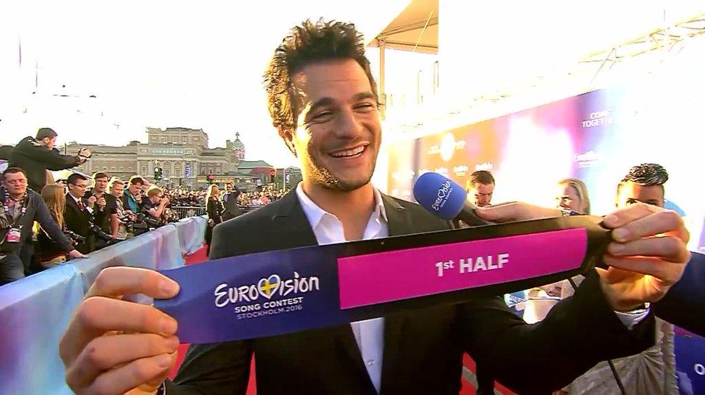 Feuilleton : Au coeur de l'Eurovision (4/5)