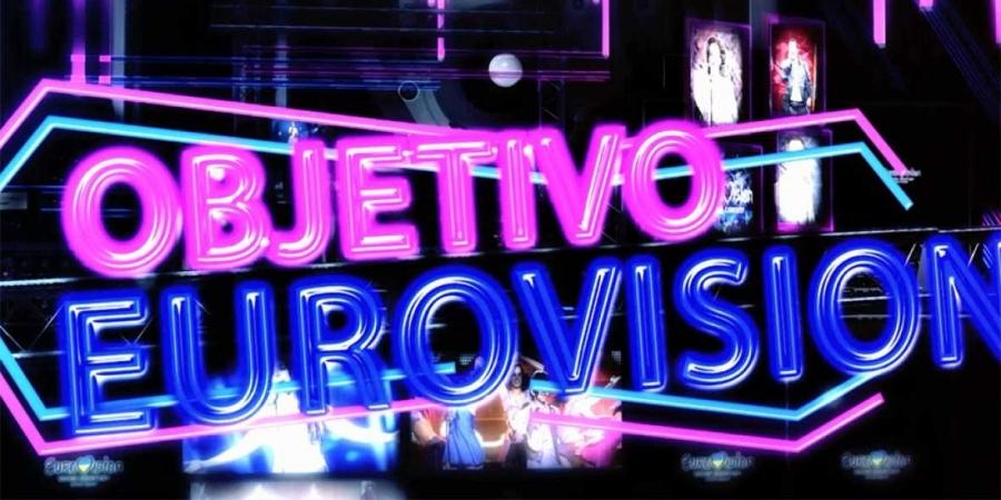 Objetivo Eurovision : Manel Navarro