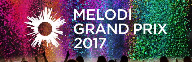 Dansk Melodi Grand Prix 2017 : les dix chansons dévoilées