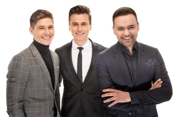 Kiev 2017 : les présentateurs annoncés (Mise à jour : premières photos de leurs répétitions)