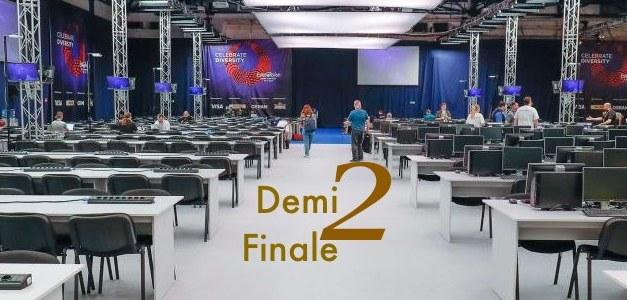 Kiev 2017 : Place à la seconde demi-finale (répétitions)