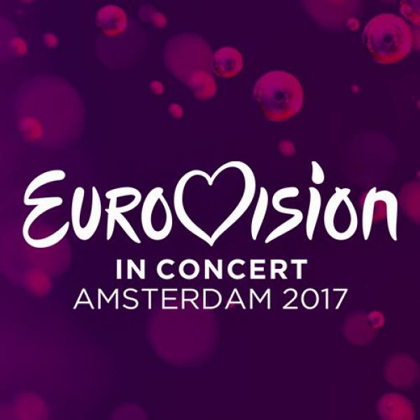 Ce soir : Eurovision in Concert à Amsterdam