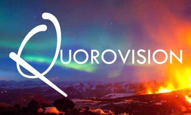 Quorovision – La Grande Finale : Les résultats
