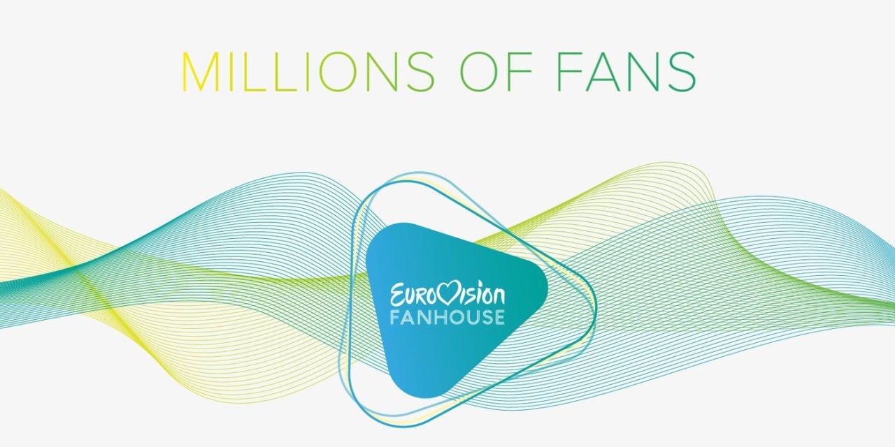 Kiev 2017 : lancement officiel de l'Eurovision Fan House