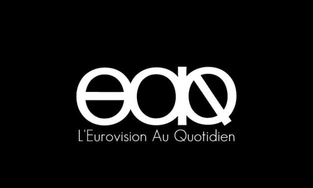 L'Eurovision au Quotidien aussi sur Twitter et Facebook