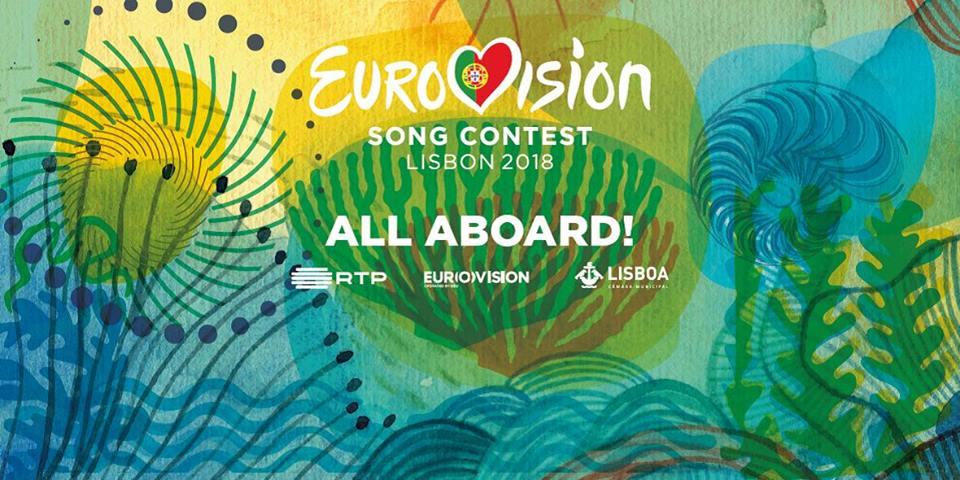 lisbonne 2018 calendrier des pr paratifs l 39 eurovision au quotidien. Black Bedroom Furniture Sets. Home Design Ideas