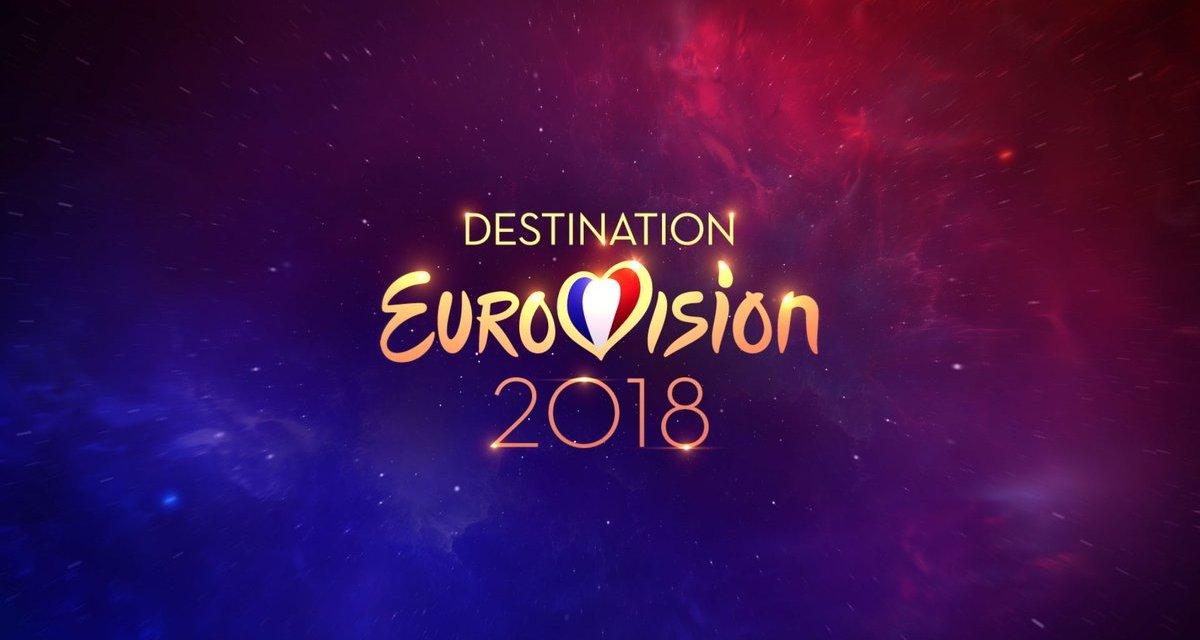 Destination Eurovision 2018 : enregistrement de la première demi-finale
