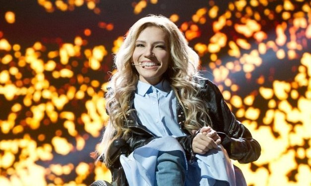 Russie 2018 : Julia Samoilova interprétera « I Won't Break » à Lisbonne !