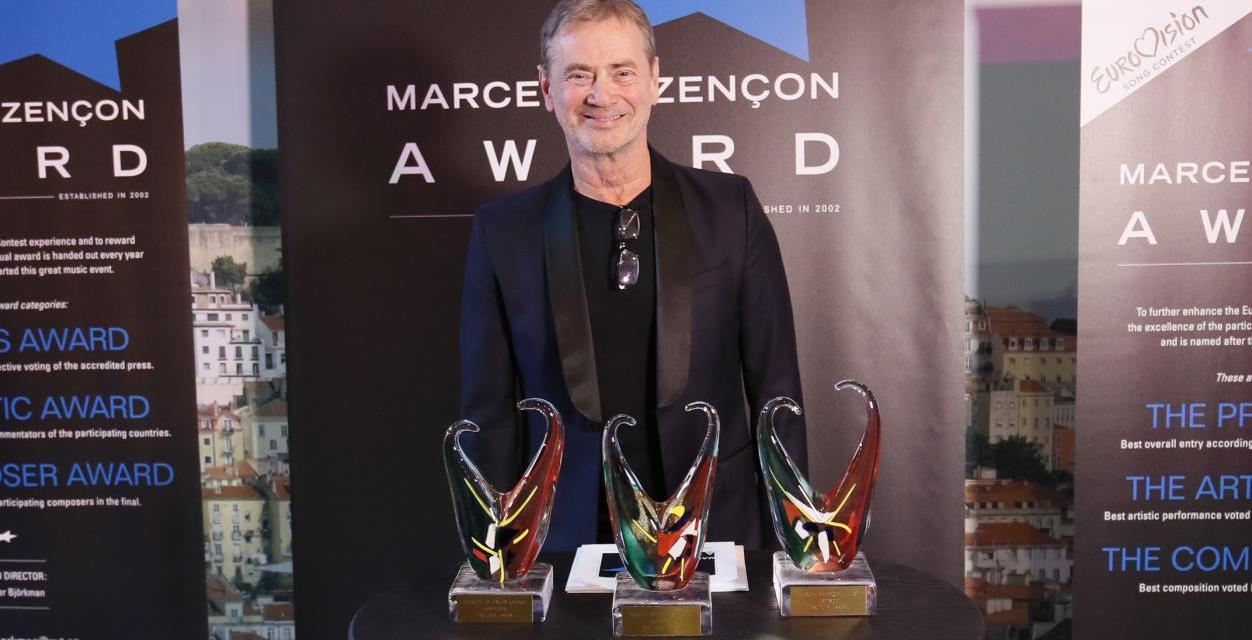 Lisbonne 2018 : Prix Marcel-Bezençon