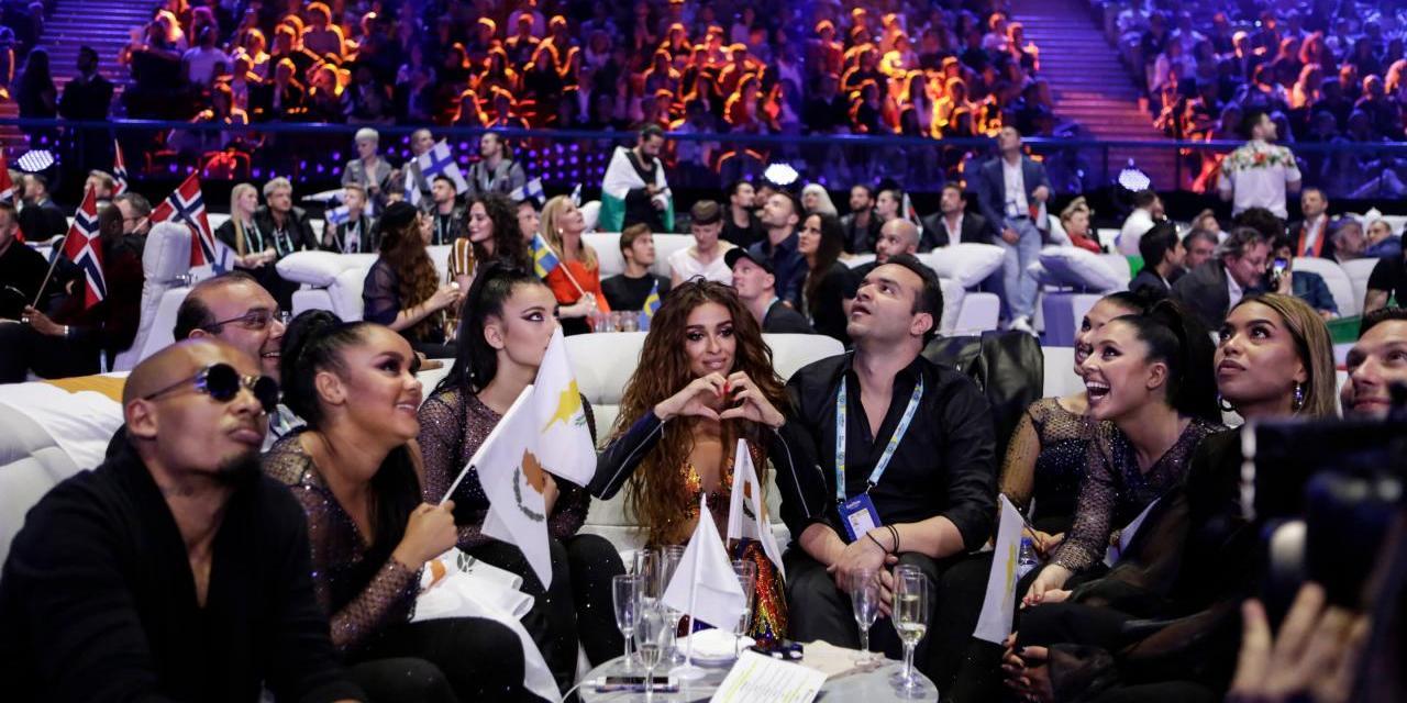 Chypre 2018 : réactions à la deuxième place d'Eleni Foureira