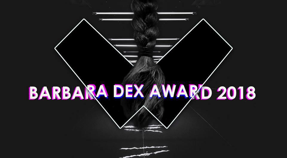 Prix Barbara-Dex 2018 : votre vote est attendu
