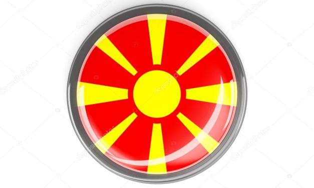 Décortiquons la prestation… Macédoine 2018