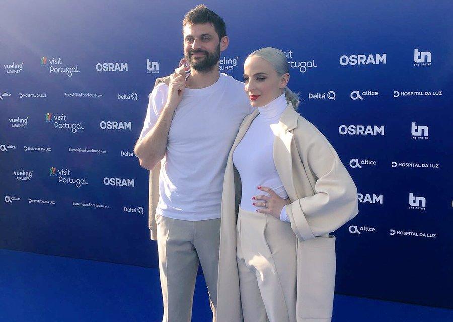 Eurovision 2018 : album souvenir de la France