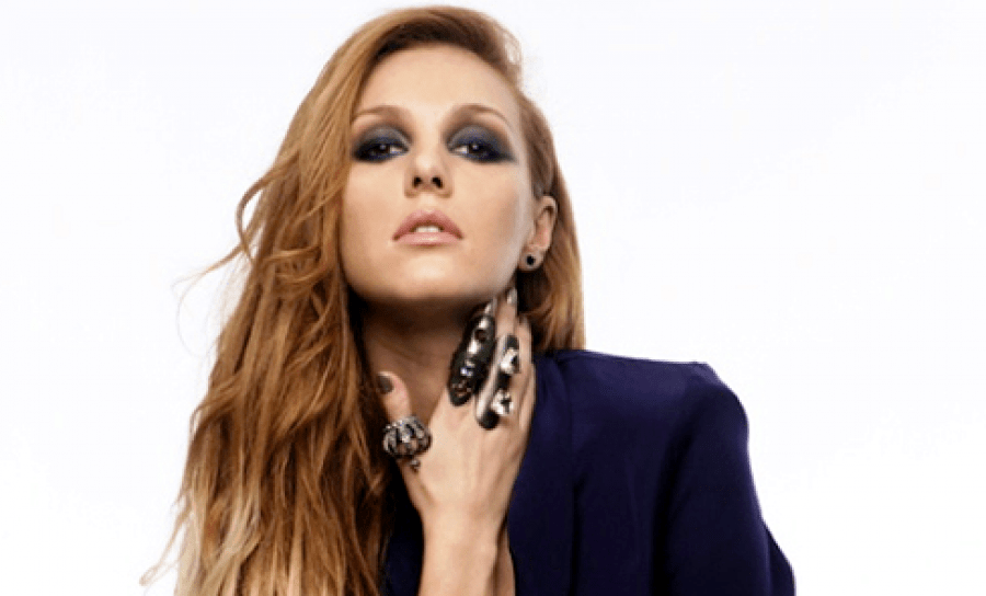 Chypre 2019 : interview de Tamta