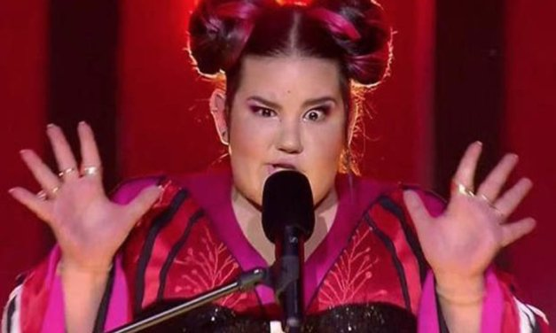 Les folles requêtes de l'Eurovision au Quotidien 2018