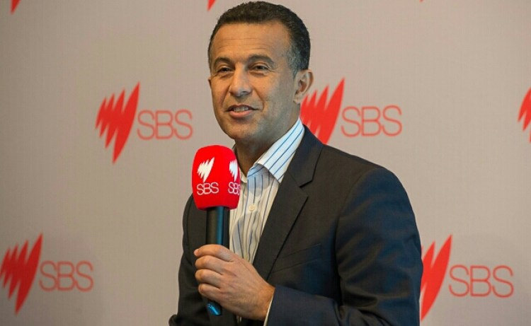 Michael Ebeid - directeur de SBS