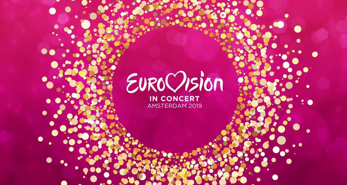 Ce soir : Eurovision in Concert 2019