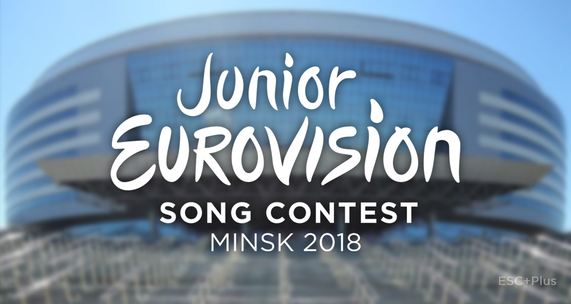 Eurovision Junior 2018 : Italie, Australie, Israël, Serbie et Géorgie, participants et chansons