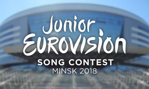 Eurovision Junior 2018 : Kazakhstan et Arménie, participants et chansons