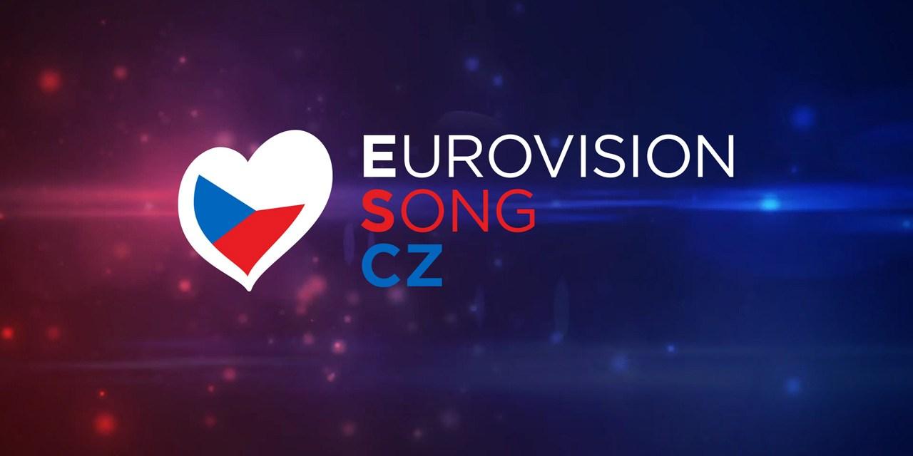 République Tchèque 2019 : retour de l'Eurovision Song CZ (Mise à jour : 300 chansons reçues)