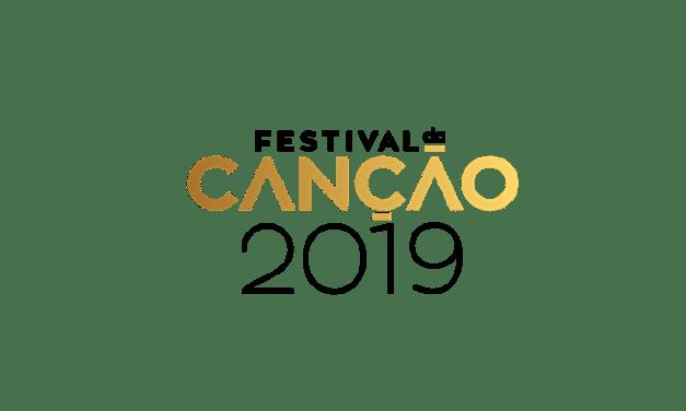 Festival da Canção 2019 : nouveaux détails (Mise à jour : répartition des demi-finales)