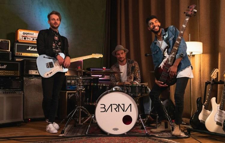 Barna à l'atelier - Allemagne 2019
