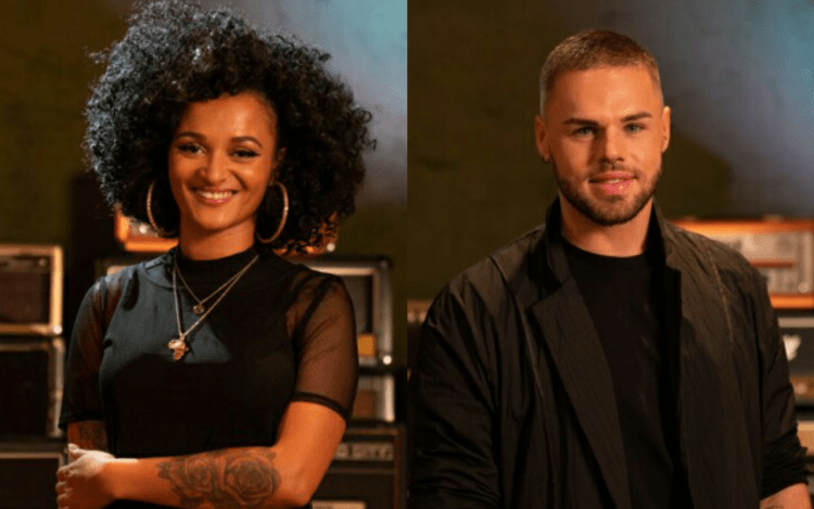 photo candidats eurovision 2019 Allemagne