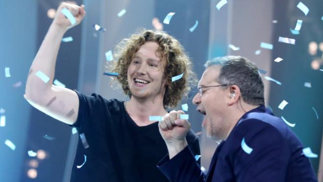 Unser Lied für Israël : premiers détails de la finale…