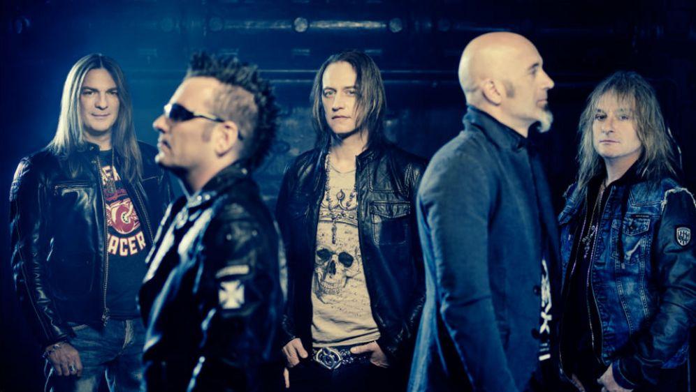 """Les découvertes de Nico: Gotthard, le groupe suisse Pop/Rock nous dévoile leur nouveau single """" What I Wouldn't Give """""""