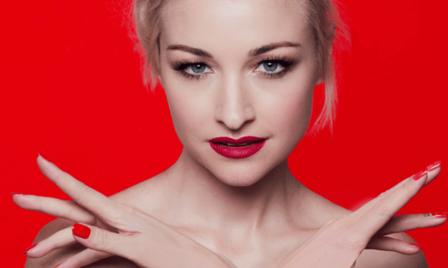 Portrait chinois : Kate Miller-Heidke, « Curieuse »