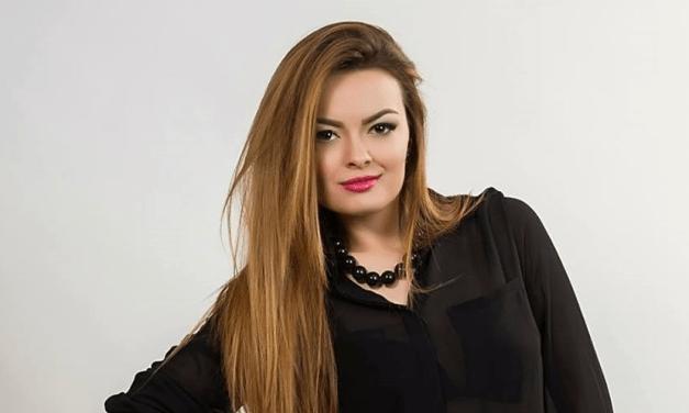 Moldavie 2019 : Anna Odobescu pour Tel Aviv !