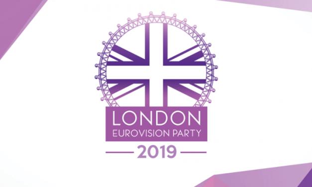 London Eurovision Party 2019 : analyse et sondage