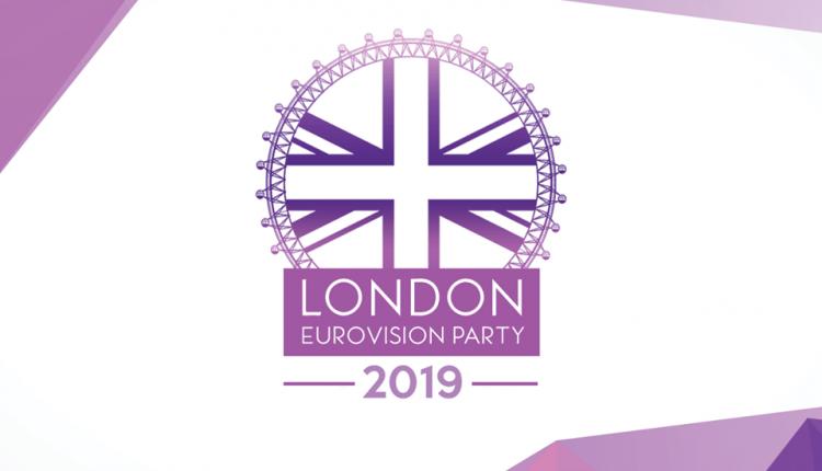 Ce soir : London Eurovision Party 2019
