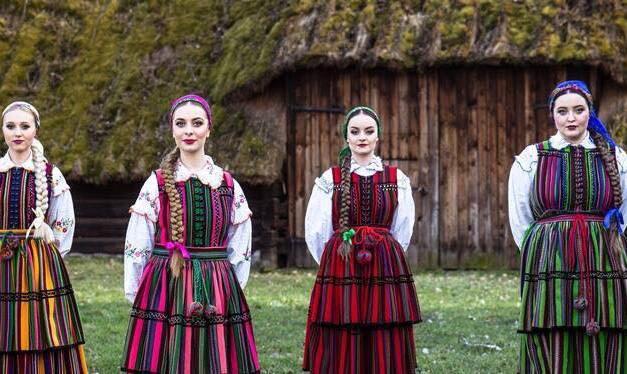 Pologne 2019 : (re)découvrez «Pali się»