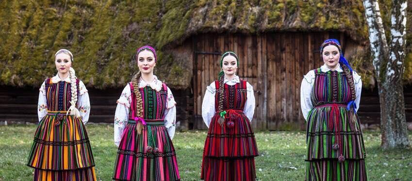 "Pologne 2019 : (re)découvrez ""Pali się"""