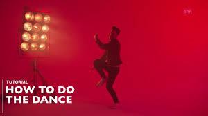 """Let'S go Dancing !  Qui veut danser sur """"She Got Me"""" de Luca Hänni ?"""