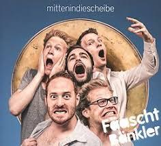 """Les découvertes de Nico: """"Fäaschtbänkler"""", un groupe drôle et espiègle nous propose 28 genres de musique différents !"""