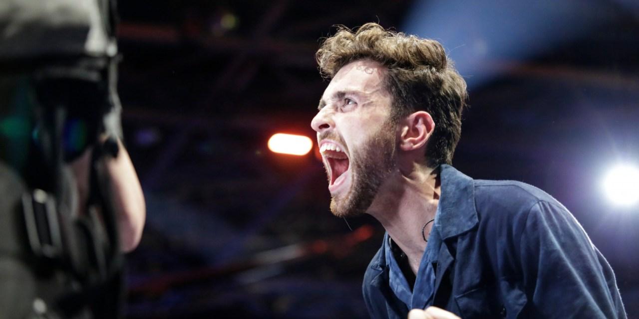 Tel Aviv 2019 : Victoire des PAYS-BAS !