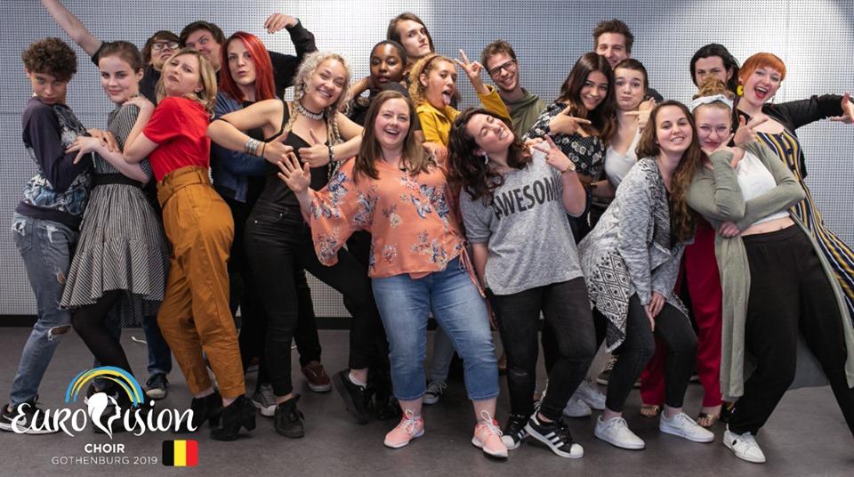 Choeur Eurovision 2019 : à la découverte de Almakalia