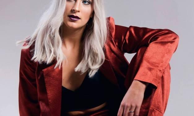 Melodifestivalen 2020 : Amanda Aasa, première participante connue