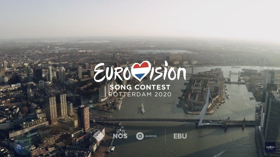 Eurovision 2020 : en route pour Rotterdam !