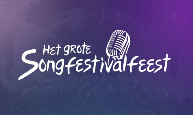 Het Grote Songfestivalfeest : détails et participants
