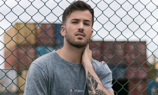 Destination Eurovision 2020 : David Carreira ?