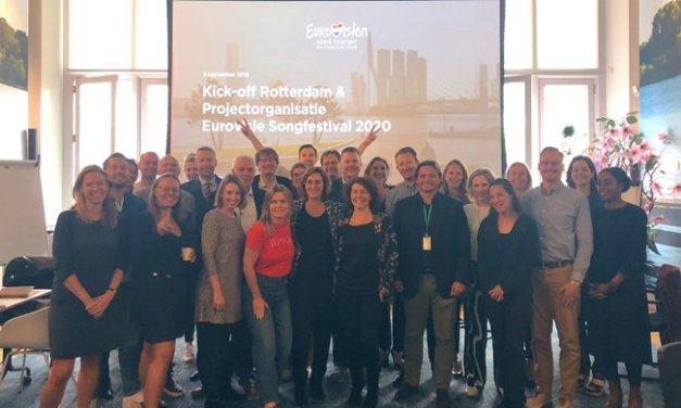 Rotterdam 2020 : premières idées, premier budget (Mise à jour : accord du gouvernement)