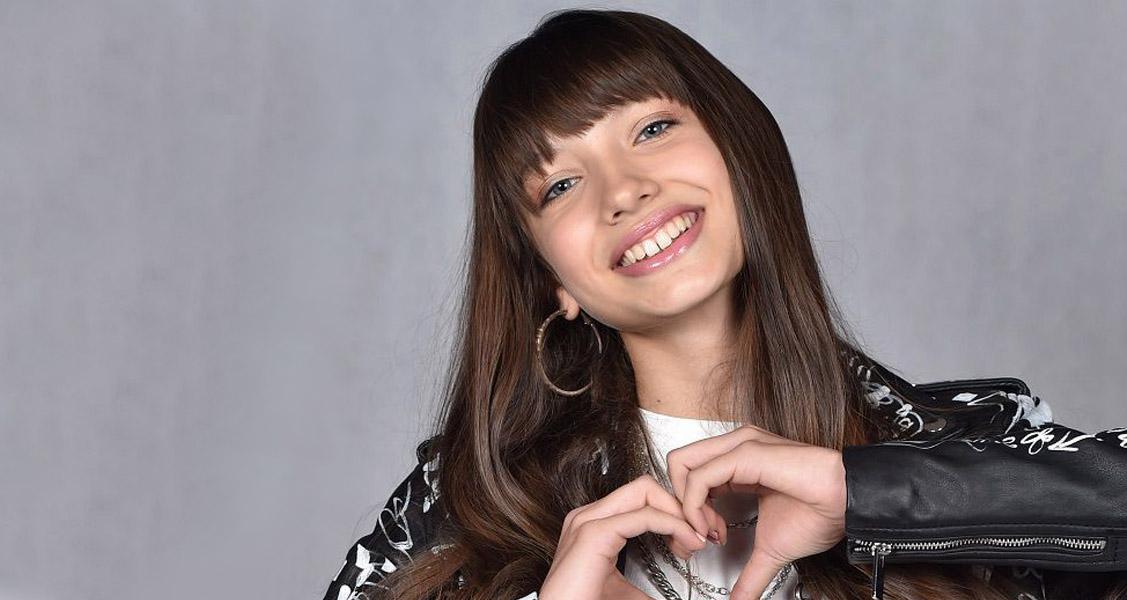Pologne Junior 2019 : Wiktoria Gabor pour Gliwice