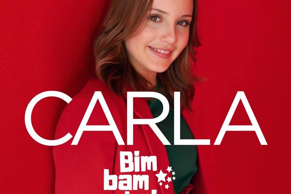 France Junior 2019 : Carla pour Gliwice