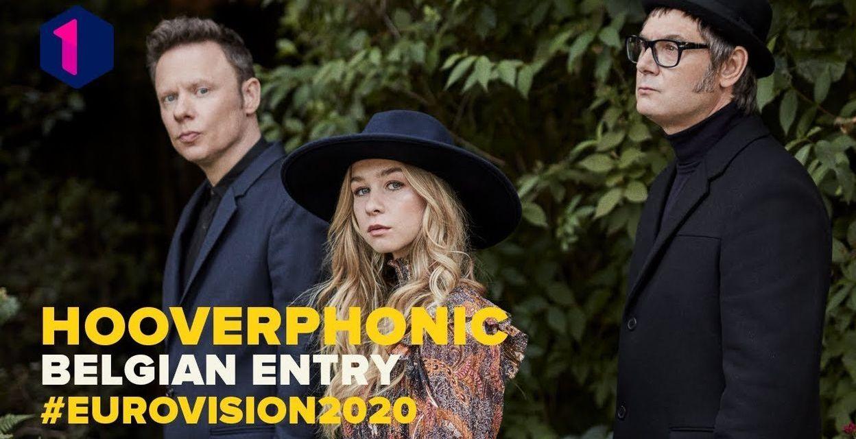 Belgique 2020 : présentation de la chanson, le 17 février