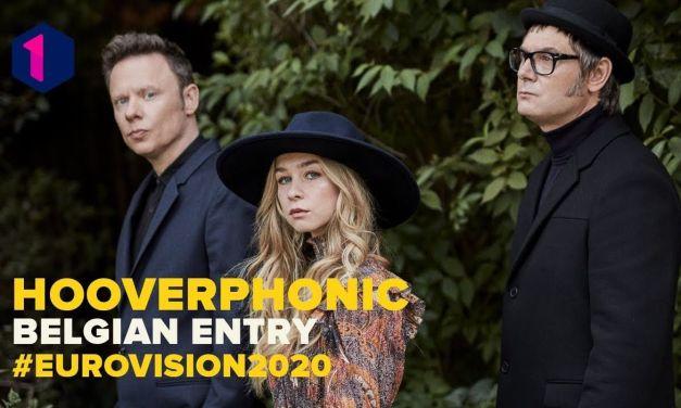 Belgique 2020 : première interview d'Hooverphonic (Mise à jour : nouvelles interviews)