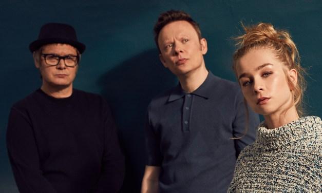 Belgique 2020 : Hooverphonic pour Rotterdam !
