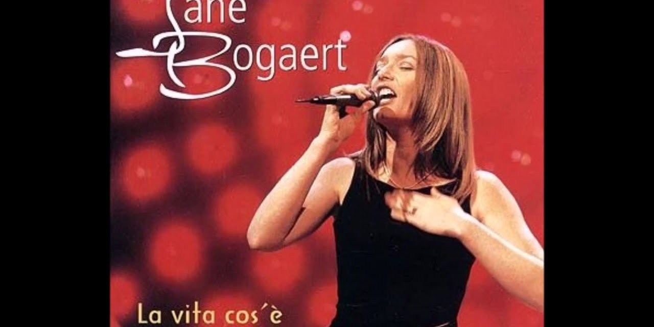 "Quelle version choisir ? – Suisse 2000 – Jane Bogaert – ""La Vita Cos'è"""